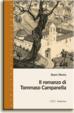 Cover of Il romanzo di Tommaso Campanella