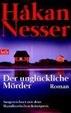 Cover of Der unglückliche Mörder.