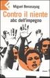 Cover of Contro il niente