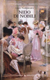 Cover of Nido di nobili