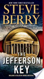Cover of The Jefferson Key
