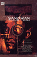 Cover of Sandman vol. 4