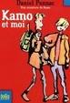 Cover of Une aventure de Kamo, Tome 2