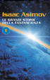 Cover of Le grandi storie della fantascienza 1