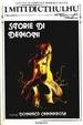 Cover of Storie di demoni