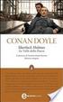 Cover of Sherlock Holmes. La Valle della Paura