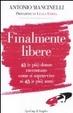 Cover of Finalmente libere