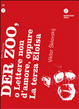 Cover of Der Zoo