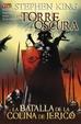 Cover of La Torre Oscura: La Batalla de la Colina de Jericó 2