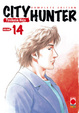 Cover of City Hunter vol. 14