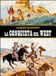 Cover of La conquista del West