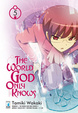 Cover of The World God Only Knows vol. 5