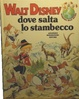Cover of Dove salta lo stambecco
