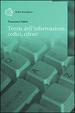 Cover of Teoria dell'informazione, codici, cifrari