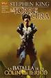 Cover of La Torre Oscura: La Batalla de la Colina de Jericó 1