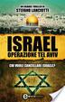 Cover of Israel. Operazione Tel Aviv