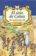 Cover of El sitio de Calais