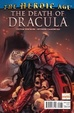 Cover of Death of Dracula #1