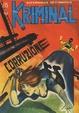 Cover of Kriminal n. 65