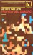 Cover of Tropico del cancro