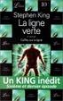 Cover of La Ligne verte, tome 6