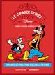 Cover of Le grandi storie Disney - L'opera omnia di Romano Scarpa vol. 6