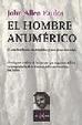Cover of El hombre anumérico