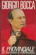 Cover of Il provinciale