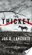 Cover of The Thicket