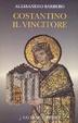 Cover of Costantino il vincitore