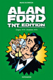 Cover of Alan Ford TNT edition: 3