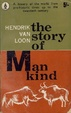 Cover of The Story of Mankind