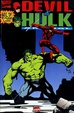 Cover of Devil & Hulk Annual