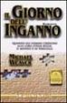 Cover of Il giorno dell'inganno
