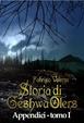Cover of Storia di Geshwa Olers vol.8