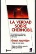 Cover of La verdad sobre Chernobil
