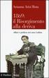 Cover of 1869: il Risorgimento alla deriva
