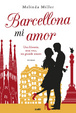 Cover of Barcellona mi amor