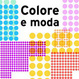 Cover of Colore e moda
