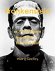 Cover of Frankenstein Or the Modern Prometheus