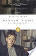 Cover of Mandami a dire e altri racconti