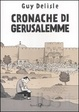 Cover of Cronache di Gerusalemme