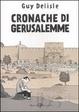 Cover of Cronache di Gerusalemme