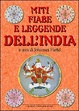 Cover of Miti, fiabe e leggende dell'India