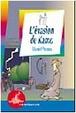 Cover of L'evasion de Kamo