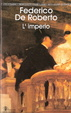Cover of L'imperio