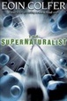 Cover of The Supernaturalist.