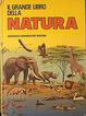 Cover of Il grande libro della natura