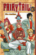 Cover of Fairy Tail #10