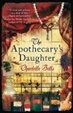 Cover of Apothecarys Daughter